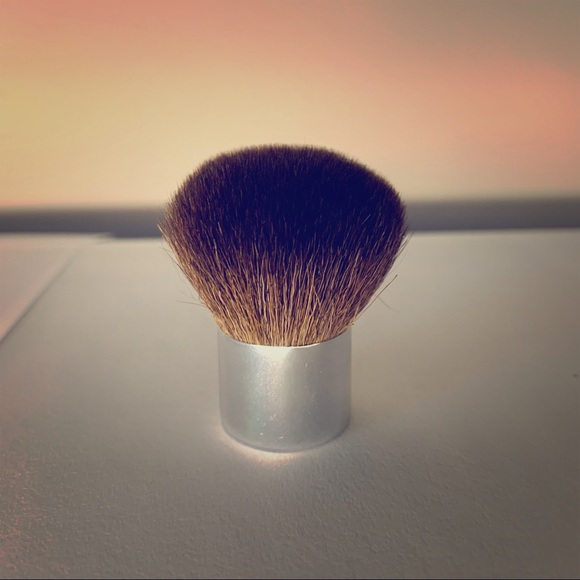 CHANEL Other - Chanel Kabuki Brush Small Travel Size